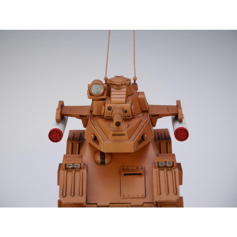 1/72クラブガンナー重戦闘タイプ 改造キット web-shop-ourtreasure 09