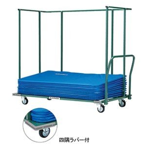 卓球フェンス運搬車200