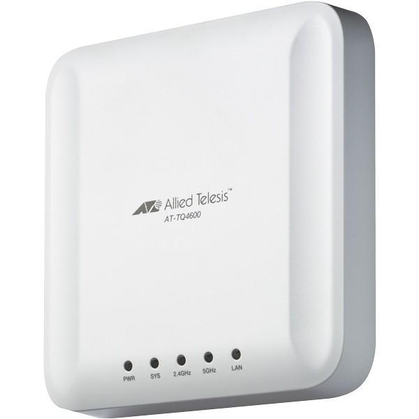 アライドテレシス 無線LANアクセスポイント AT-TQ4600-T7  アカデミック 保守7年付 1509RT7