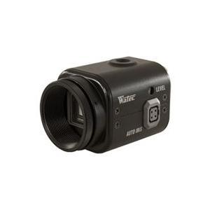 【送料無料】ワテック 高感度多機能モノクロカメラ WAT-910HX(EIA)-RC