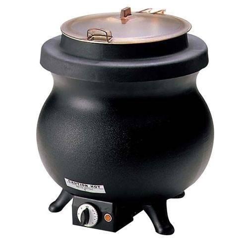 トムリンソン 電気 スープケトル DXフロンティア T-12 1503900