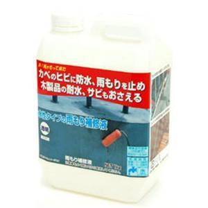 日本ミラコン産業 雨もり補修液 透明 1kg MR-003 webby 02