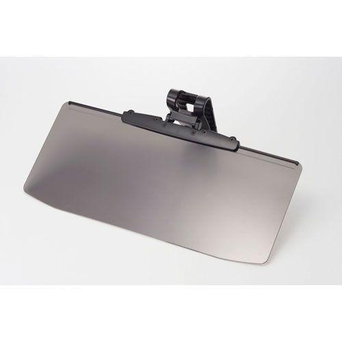 イモタニ UVワイドバイザー 1222062 車 日よけ 遮光 紫外線対策 UV|webby