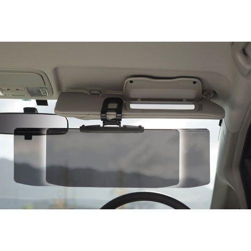 イモタニ UVワイドバイザー 1222062 車 日よけ 遮光 紫外線対策 UV|webby|02