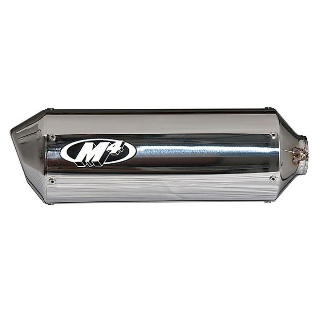 【ギフ_包装】 M4 Performance M4 Exhaust エムフォーパフォーマンスエキゾースト M4 ボルトオンサイレンサー M4 SUZUKI GSX-R600 GSX-R600 04-05, 高質で安価:2f25e287 --- gr-electronic.cz