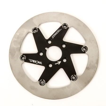最前線の BERINGER ベルリンガー AERONAL DISC (エアロナルディスク) ステンレスローター HONDA VFR750RRC30, 高柳町 f9df3937