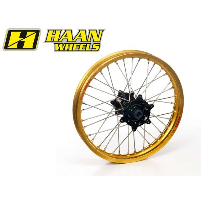 【新品】 HAAN WHEELS ハーンホイール リアオフロードコンプリートホイール R1.85/19インチ GASGAS all MX and enduro models (02-14), 草加市 ce5040a4
