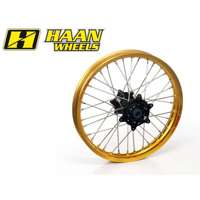 夏セール開催中 MAX80%OFF! HAAN WHEELS ハーンホイール リアオフロードコンプリートホイール R1.85/19インチ HONDA CR125(00-01), 丹波町 5546a0f0