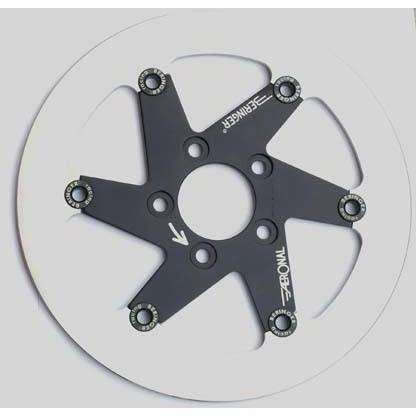 最新情報 BERINGER ベルリンガー AERONAL DISC (エアロナルディスク) ステンレスローター HONDA CBR1100XXブラックバード (98-07), パラニーニョ フォーマルスタイル 7f1ffc6b