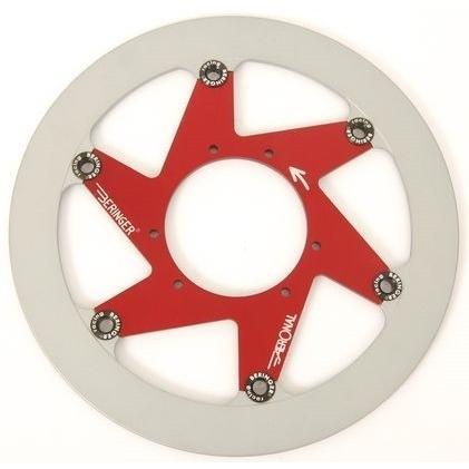 最安値級価格 BERINGER ベルリンガー AERONAL DISC (エアロナルディスク) ステンレスローター TRIUMPH, Az-net手芸 83956acf