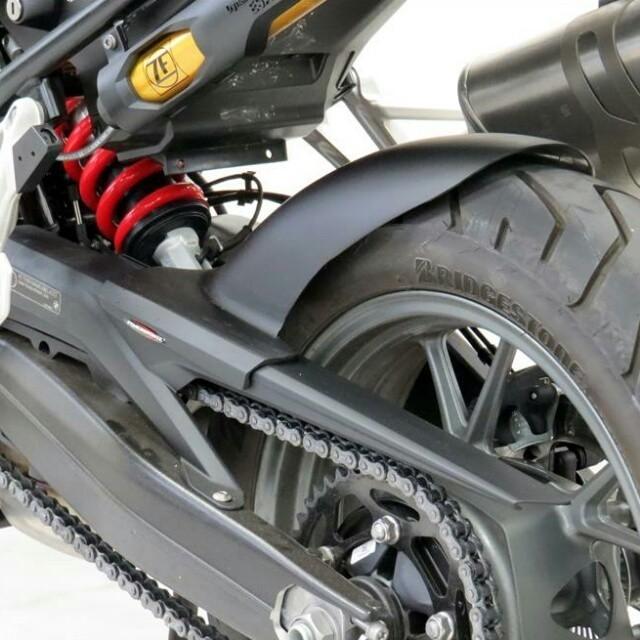 交換無料! ODAX オダックス POWERBRONZE インナーフェンダー BMW F750GS, フナハシムラ 672929e6