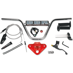 BBR Motorsports Throttle Assembly