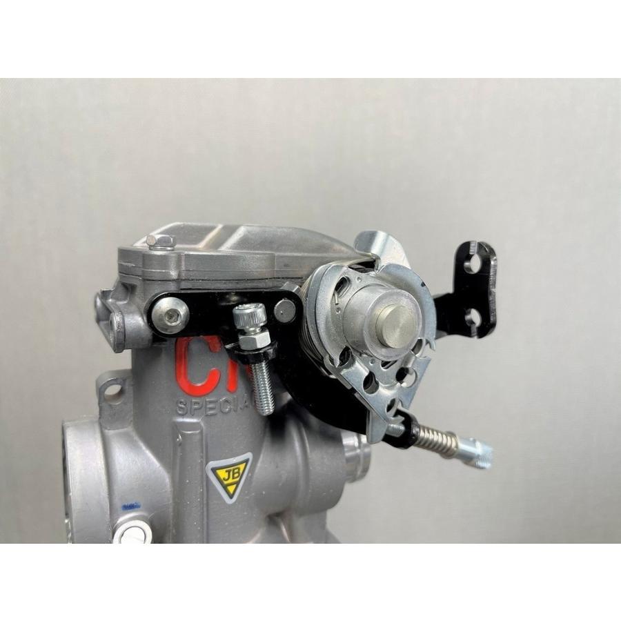 G-Craft:ジークラフト G-Craft ケーブルホルダー CR26用 モンキー HONDA ホンダ