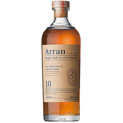 ウイスキー アラン