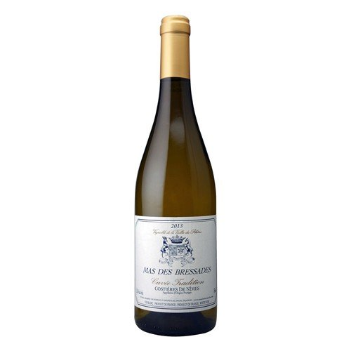 業務店御用達 誕生日 ワイン コスティエール ド ニーム ブラン キュヴェ トラディション 白:750ml×6本セット wine (67-6)