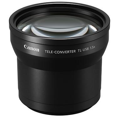 CANON テレコンバーター TL-U58 2493C001