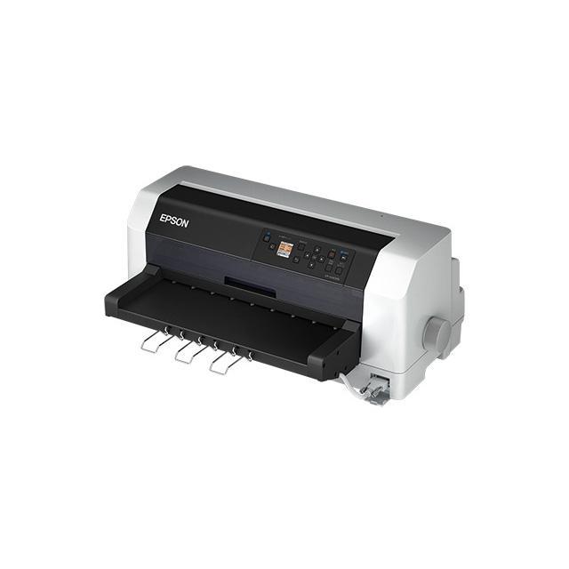 EPSON ドットインパクトプリンター/水平型/136桁/給紙補助フィーダーセットモデル VP-F44KSM