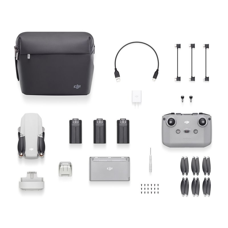 DJI Mini 2 Fly More Combo (JP) MI2CP2|webshop-sakura
