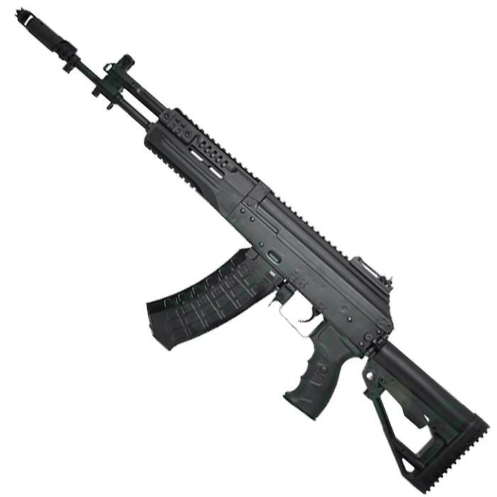 【3月入荷予約】LCT AK-12 フルメタル電動ガン