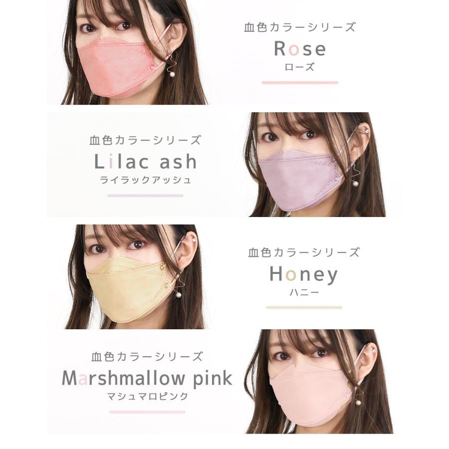 使い捨てマスク 50枚 平ゴム 国内発送 不織布マスク マスク 白 ふつうサイズ 3層構造 花粉 ウイルス 安い 送料無料|weimall|05