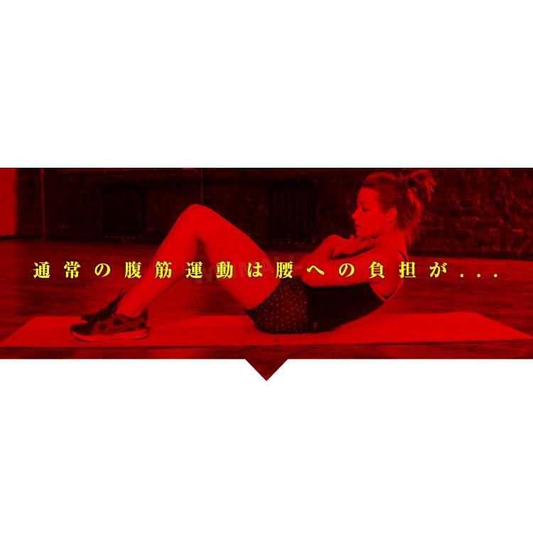 腹筋マシン 腹筋スライダー 運動器具 スライダー スライド 折りたたみ エクササイズ 筋トレ 下腹部運動 WEIMALL weimall 02
