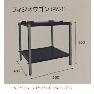酒井医療  フィジオパックウォーマー(ミニ)ワゴン PW-PP2