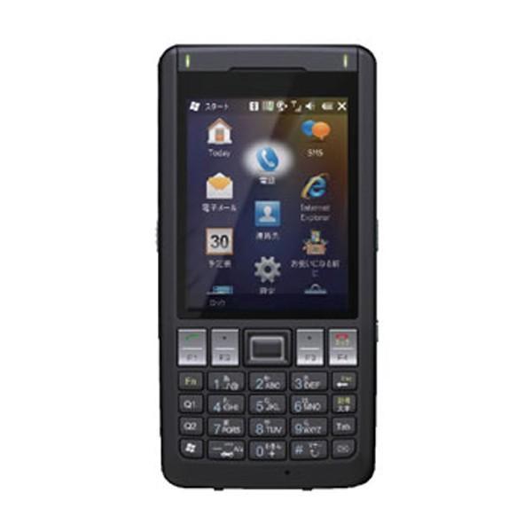 特価 2次元コードリーダー搭載スマートフォンハンディターミナル H-21bJN 携帯電話タイプテンキーパッド ウェルコムデザイン