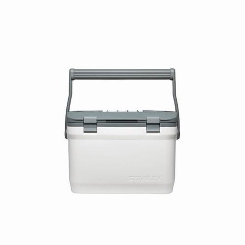 クーラーボックス15.1L STANLEY(スタンレー)-ホワイト