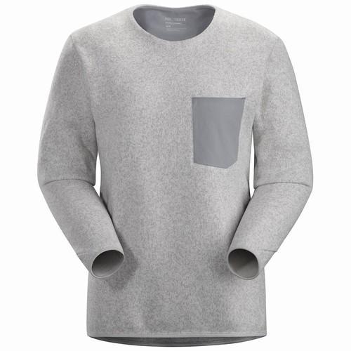 CovertSweaterWomens ARC`TERYX(アークテリクス)(コバートセーターウィメンズ)-AthenaGre