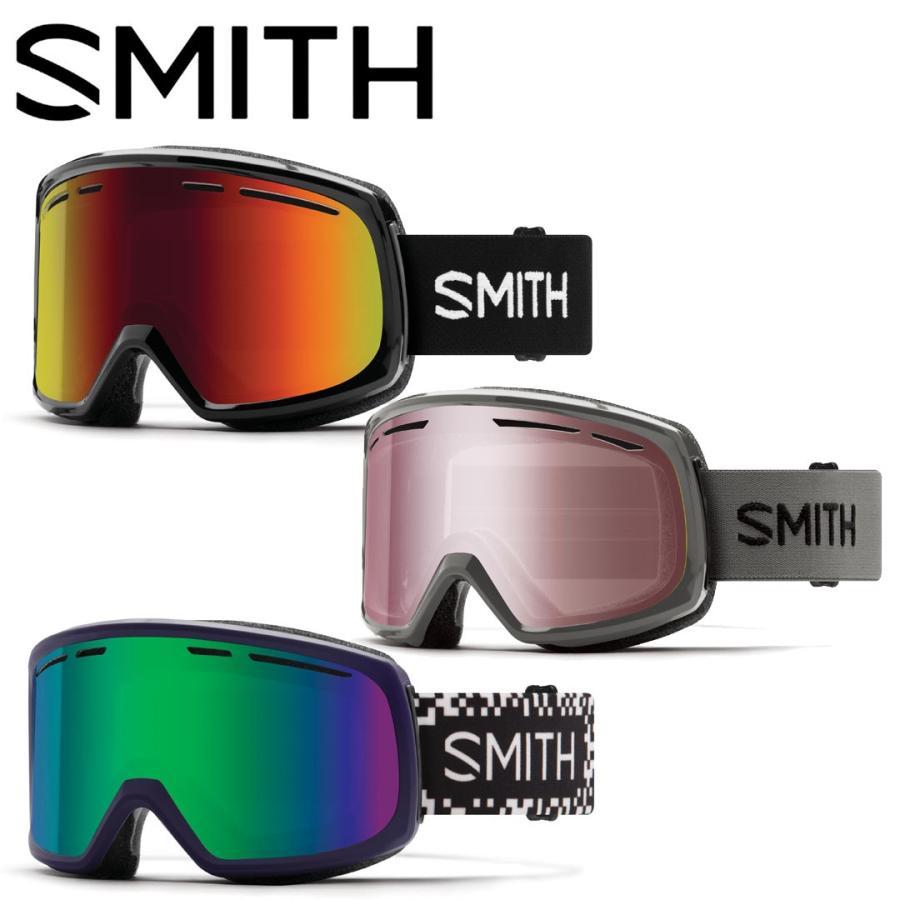 """SMITHスミス 18/19"""" RANGE スキー・スノーボードゴーグル"""