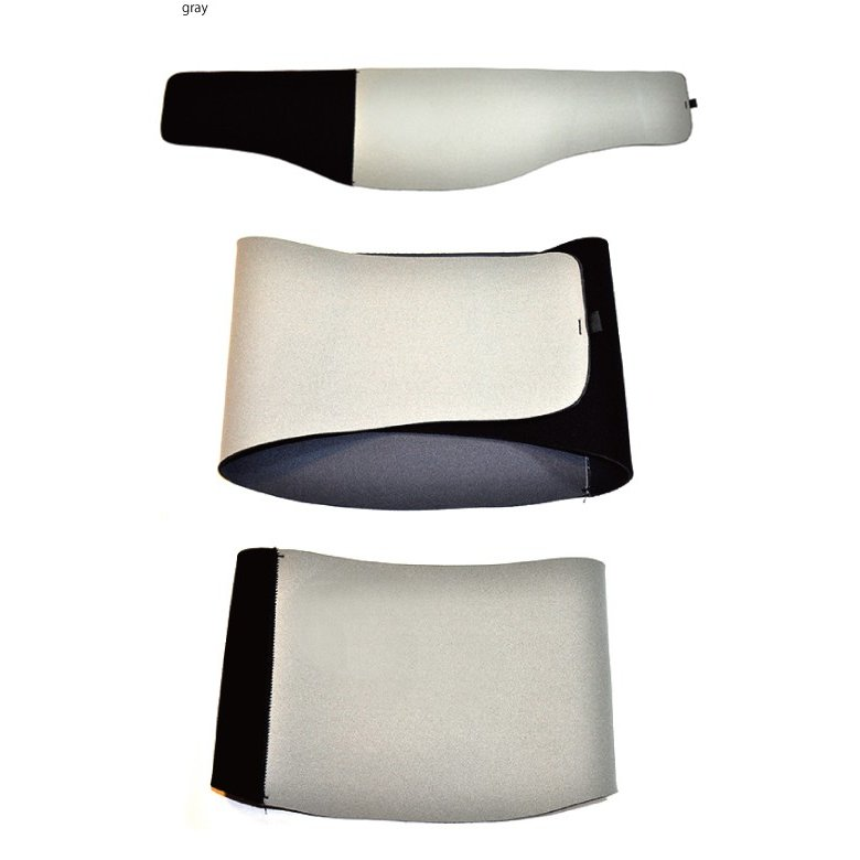 [ウエストウォーマーベルト]このベルトは背面に固い部分がなく、何時でも安心して装着出来ます。保温性豊かな素材で大切な腰回りのサポートを手助けします。 wetsuitsstore