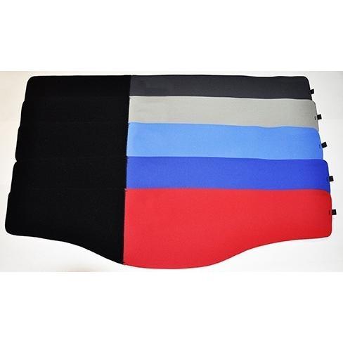 [ウエストウォーマーベルト]このベルトは背面に固い部分がなく、何時でも安心して装着出来ます。保温性豊かな素材で大切な腰回りのサポートを手助けします。 wetsuitsstore 02