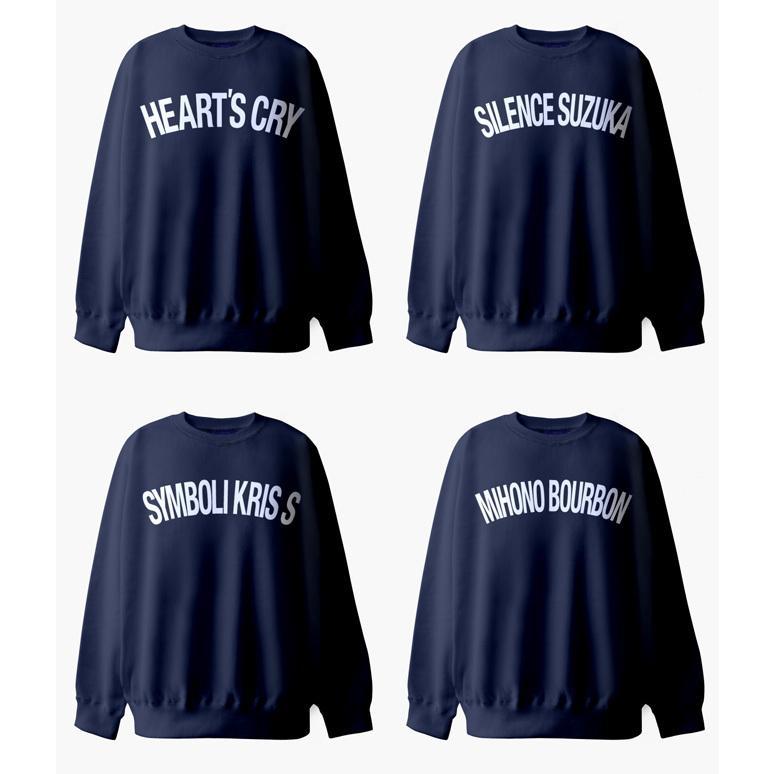 助成金/競馬/アパレル/Subsidy/Sweat/Shirts/Variation/助成金文化/スウェット/アーモンドアイ/コントレイル/デアリングタクト/クロノジェネシス/VAN/ whipstore 11