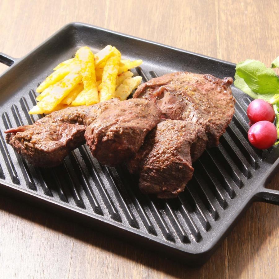 カンガルー肉 ランプ 400-500g 赤身肉 オーストラリア産 -SKU502|wholemeat|02