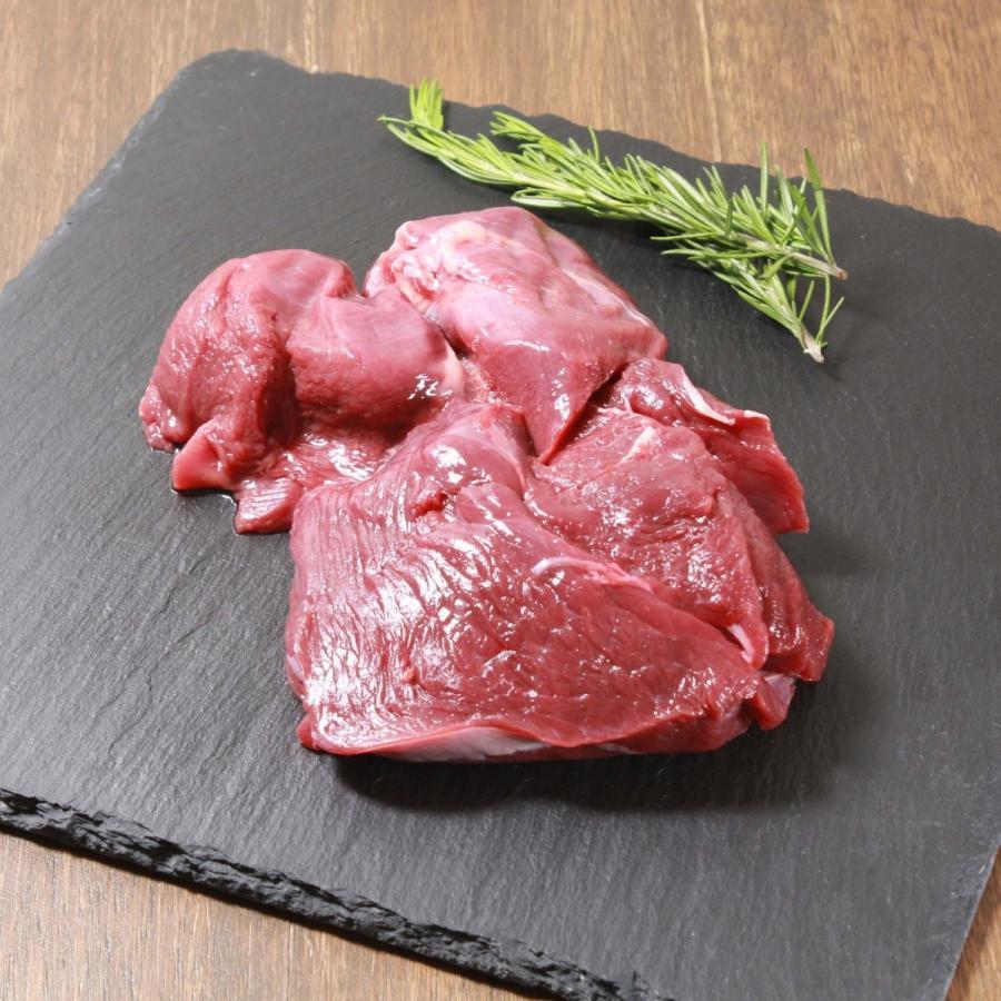 カンガルー肉 ランプ 400-500g 赤身肉 オーストラリア産 -SKU502|wholemeat|03