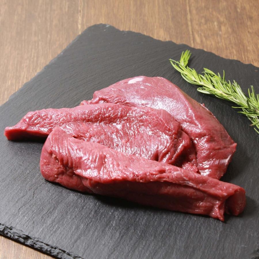 カンガルー肉 サーロイン 400g前後 赤身肉 オーストラリア産 -SKU501|wholemeat|03