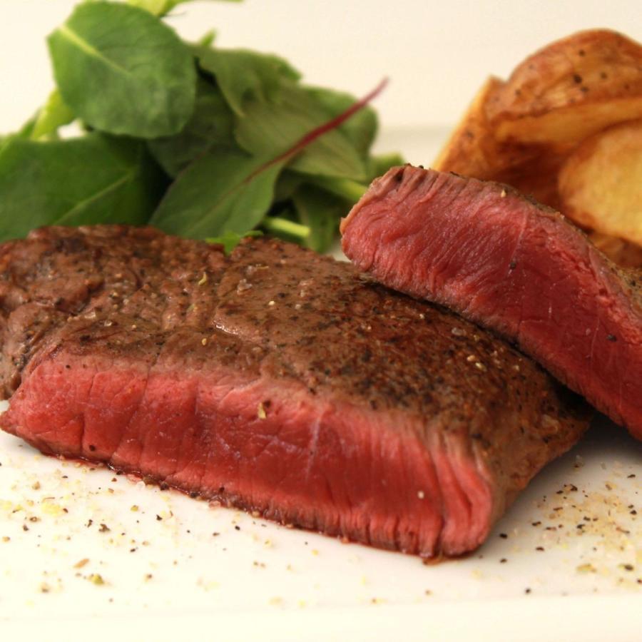 ランプステーキ(牛肉ランプ) 250g  BBQなどに 赤身肉 オージービーフ オーストラリア産 -SKU114 wholemeat 02