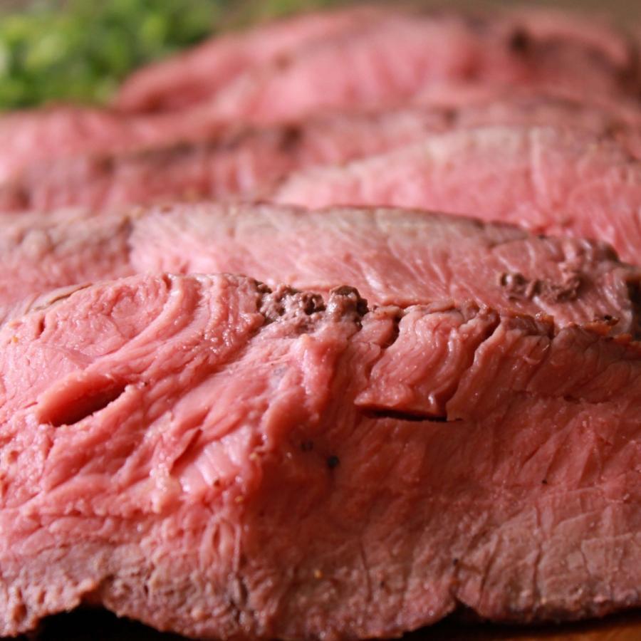 サーロイン 牛肉ブロック 1kg かたまり肉 ステーキ用 グラスフェッドビーフ(牧草牛) オージービーフ オーストラリア産 赤身 -SKU105 wholemeat 02