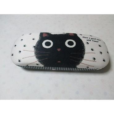 猫 お買得 ネコ ねこ メガネケース ノアファミリー たまちゃ 風遊 値下げ