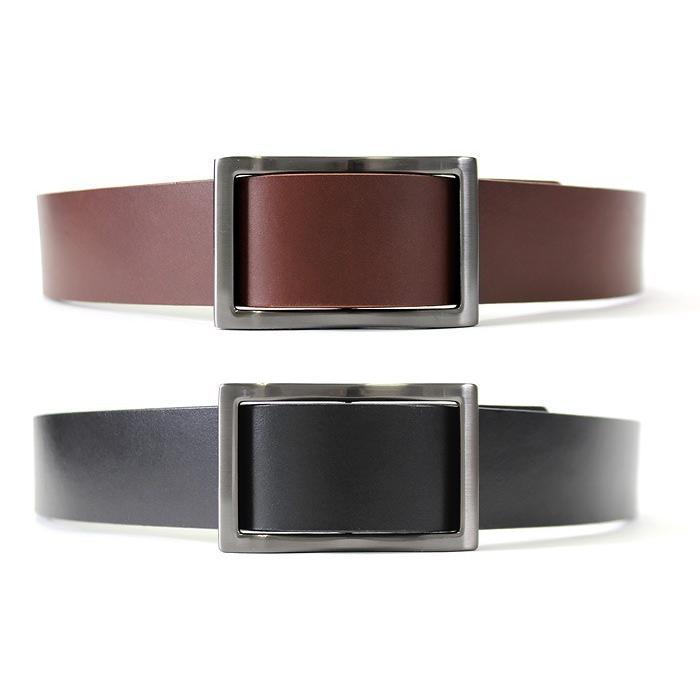 無段階調整 ベルト 穴なし 日本製 ビジネス 幅広 革 本革 メンズ フリコバックル ブランド ウィンズファクトリー カジュアル 幅3.5cm スライド式ベルト|wide02|10