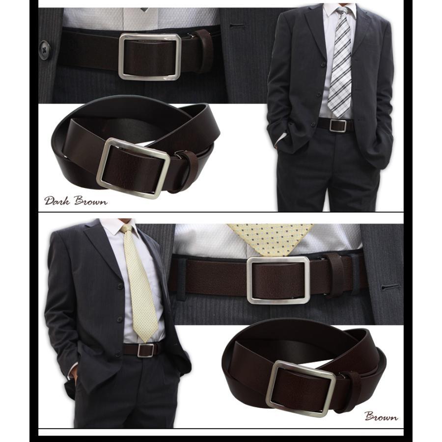 ベルト メンズ 無段階調整 穴なし 穴無し 幅広 無調整 無段階 紳士 男性 ブラック ブラウン スライド式 本革 レザー 黒 茶色 77405-20 ギフト プレゼントに wide02 05