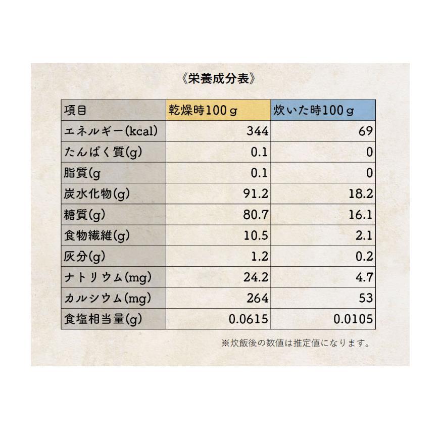 ダイエット食品 こんにゃく米 乾燥 冷凍 炊き方 こんにゃくご飯 糖質制限 お試し 60g×5袋 こんにゃくいち膳 こんにゃく一膳|wide02|19