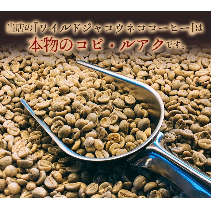コーヒー コーヒー豆 10g コピルアク コピルアック ジャコウネコ 1袋 野生 インドネシア産 冬 ギフト お歳暮 クリスマスプレゼント|wide02|07