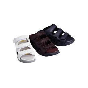 靴 セール価格 ドクターダリウス 男性用 オフィスサンダル 健康サンダル 疲労軽減 看護師 人気の定番 清潔 医師 安全 室内履き