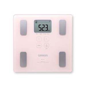 体重計 オムロン OMRON デジタル 体脂肪計付き体重計 ガラス天板 おしゃれ ダイエット 薄型 コンパクト 健康管理 体組成計 カラダスキャン ヘルスメーター wide 04