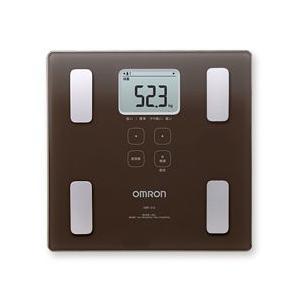 体重計 オムロン OMRON デジタル 体脂肪計付き体重計 ガラス天板 おしゃれ ダイエット 薄型 コンパクト 健康管理 体組成計 カラダスキャン ヘルスメーター wide 06