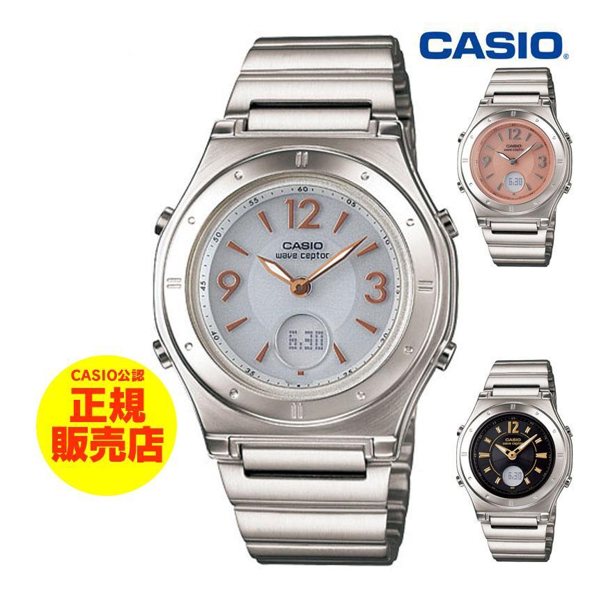 腕時計 レディース 電波ソーラー カシオ 薄型 アナログ おしゃれ 見やすい AL完売しました 夏 ギフト 女性用 婦人薄型 じゅん散歩 スピード対応 全国送料無料 ロッピング