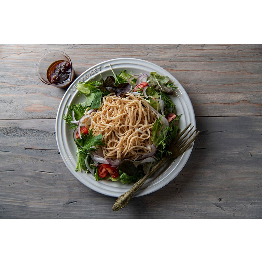 ダイエット食品 麺 大豆麺 こんにゃく 乾麺 食物繊維 グルテンフリー 糖質0 糖質ゼロ 糖質オフ ソイデスリム7個入り|wide|11