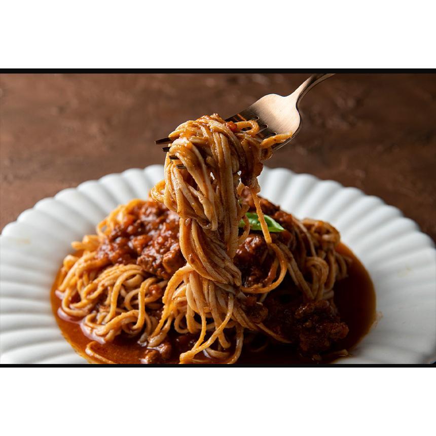 ダイエット食品 麺 大豆麺 こんにゃく 乾麺 食物繊維 グルテンフリー 糖質0 糖質ゼロ 糖質オフ ソイデスリム7個入り|wide|04