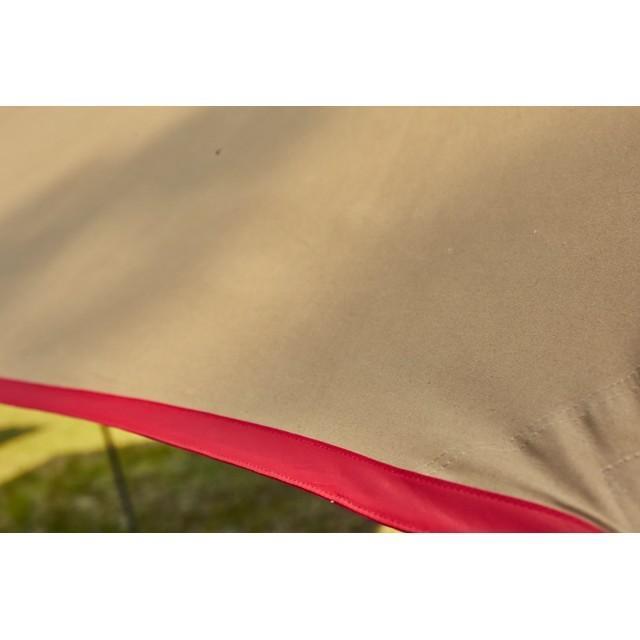 tent-Mark DESIGNS (テンマクデザイン) 焚火タープコットンレクタ【レクタタープ 焚き火】|wild1|03